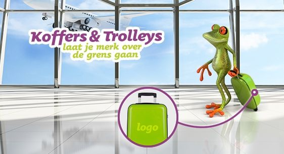 Koffers & Trolleys