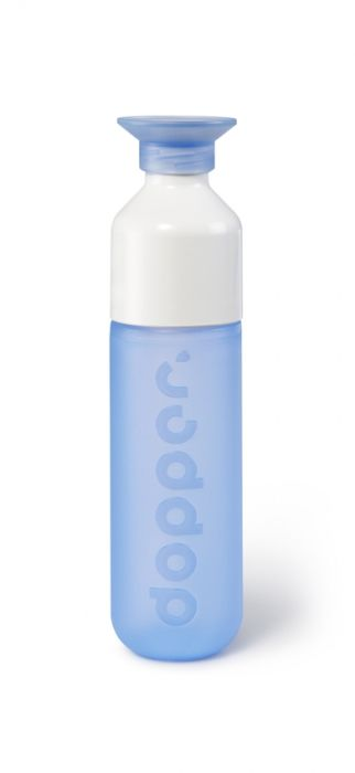 Dopper drinkfles Cool Blue - 1