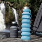 H2GO WATER BOTTLE